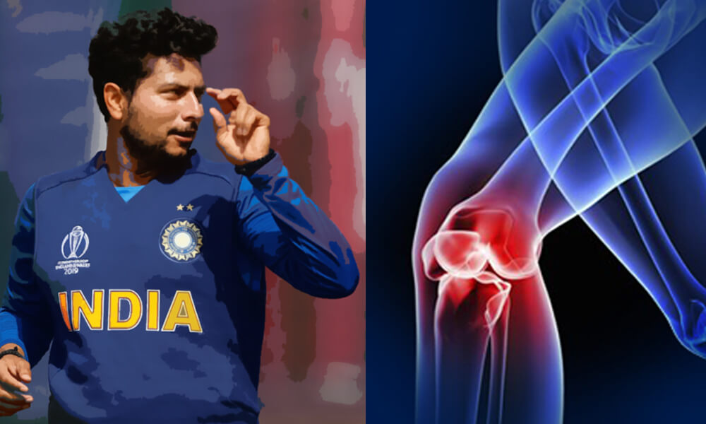 Kuldeep Yadav Undergoes Surgery on Injured Knee