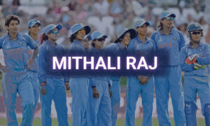 One of the Best Fast-Bowling Attacks Indian Team Has Had: Mithali Raj