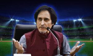 Ramiz Raja Rages at Cricket's 'Western Bloc' After England Call off the Tour