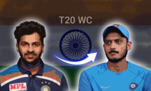 Shardul Thakur Replaces Axar Patel in India's T20 WC Squad