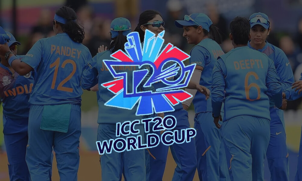 Smriti Mandhana Claims India-W 'Improved Massively' Since T20 World Cup